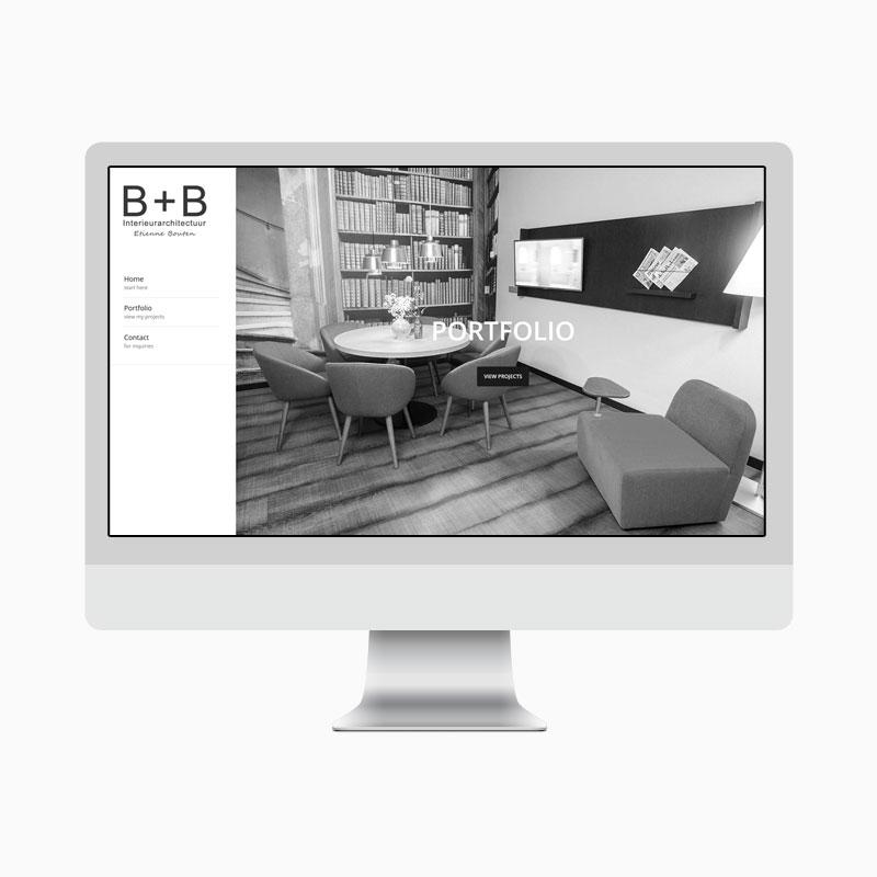 B+B Interieurarchitectuur